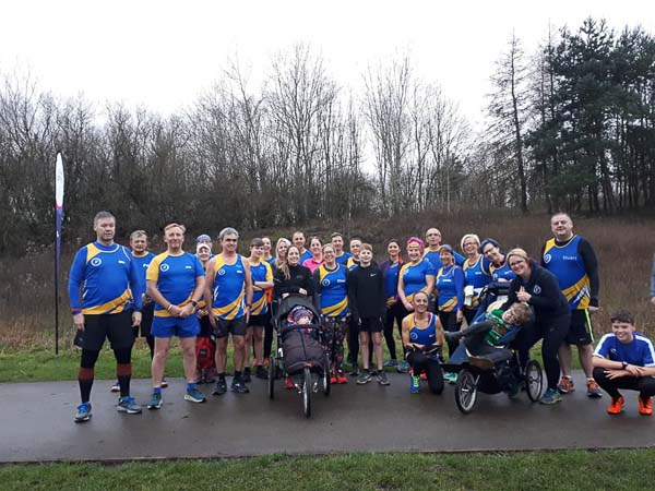 Park Run Group