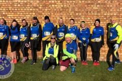 Wrexham Half Marathon